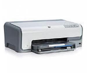 HP Photosmart D6160