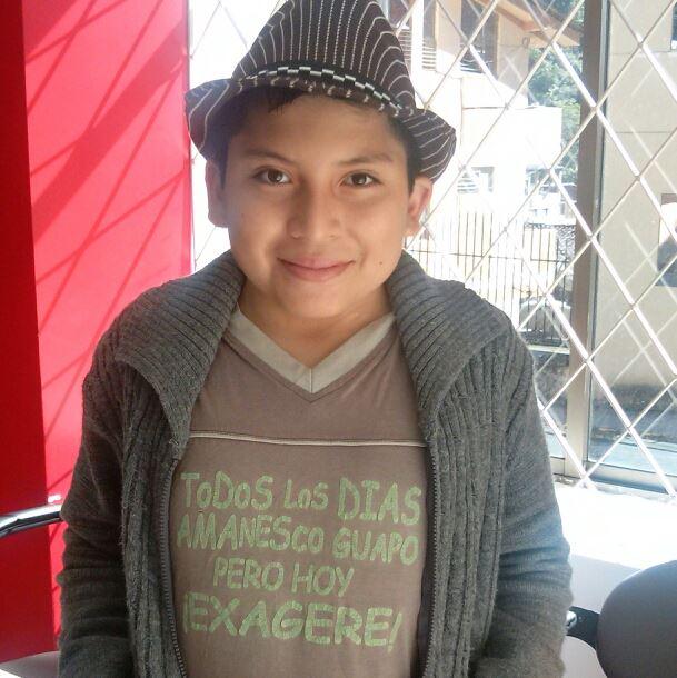Adolescente Zamorano fue Encontrado Sano y Salvo