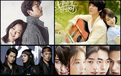 مسلسلات كورية من أفضل ما قدمت الدراما الكورية