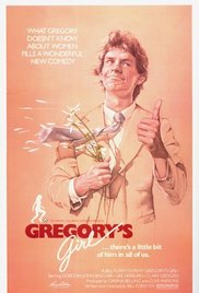 Watch Gregory's Girl Online Free 1980 Putlocker