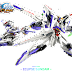 MG 1/100 Eclipse Gundam - Release Info