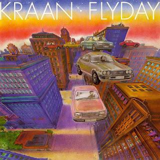 Kraan - 1978 - Flyday