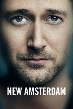 New Amsterdam 4ª Temporada Torrent - WEB-DL 720p/1080p Legendado