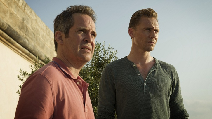 The Night Manager - Episode Three - Advance Preview, Dialogue Teasers + Sneak Peek