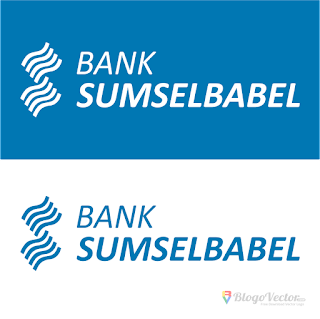 Bank Sumsel Babel Logo Vector