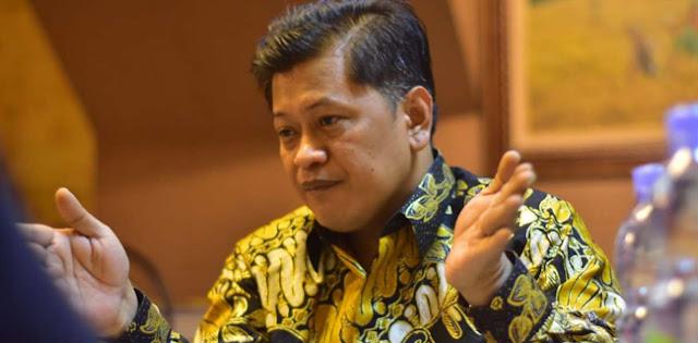 """Respons Kabinet II Jokowi: """"Menteri Tanpa Tangkapan KPK"""""""