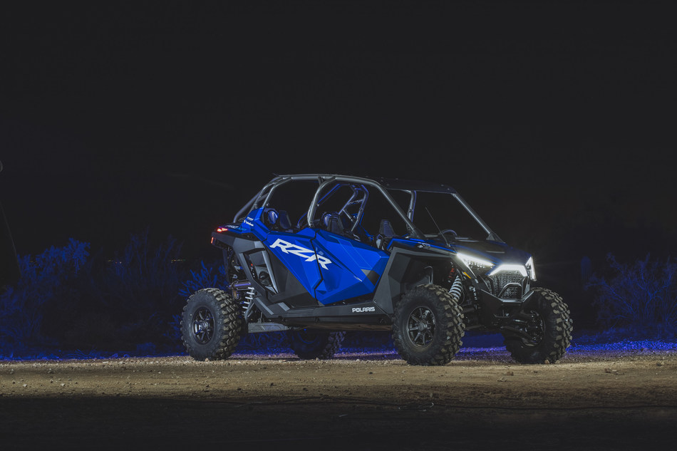 Rockford Fosgate partners with Polaris for limited editions
