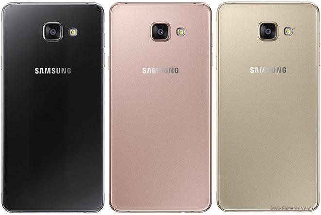Gambar A7 Samsung Gambar A7 Samsung Tes Baterai Galaxy A5