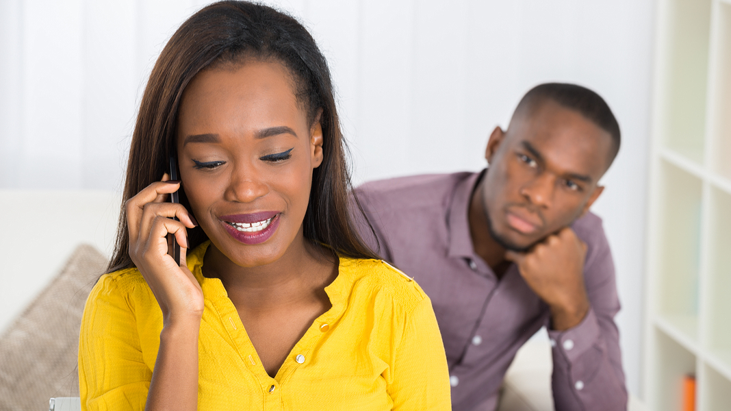 Even In A Bad Relationship, Don't Cheat
