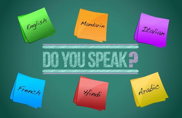 كيف تتعلم أي لغة بنفسك