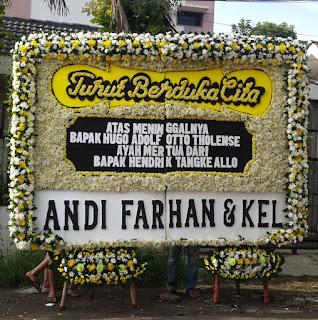 Toko Bunga Online Di Tigaraksa Tangerang