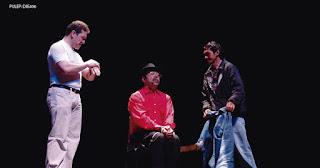 El retorno del mago MAKÁNDAL | Teatro Ditirimbo 2