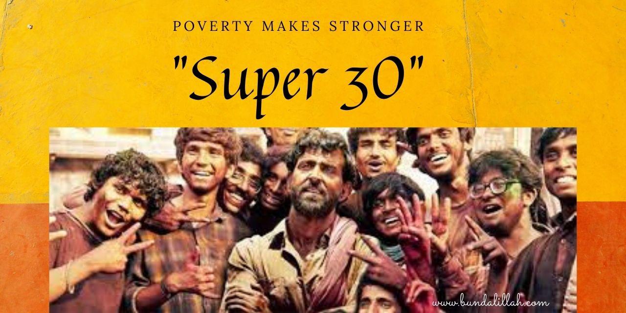 Cover Super 30