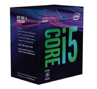 Processor Intel Core i7 - 8700