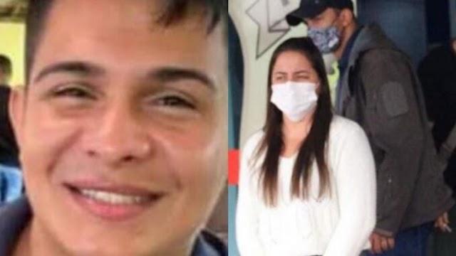 Mulher mata o marido após ele se negar a pagar implante de silicones para ela