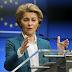 Υπάλληλος της Γερμανίας η πρόεδρος της Κομισιόν: Λέει όχι στο ευρωομόλογο
