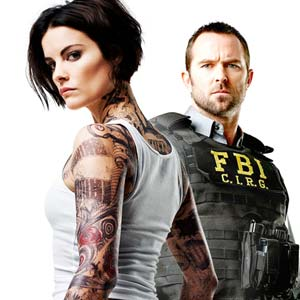 Poster do Filme Blindspot