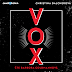 Recenzia: VOX (audiokniha) - Christina Dalcher