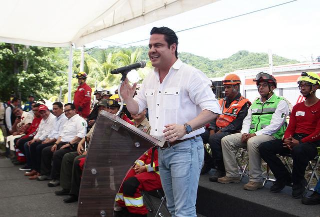 Protección Civil de Jalisco recibe Acreditación Nacional USAR