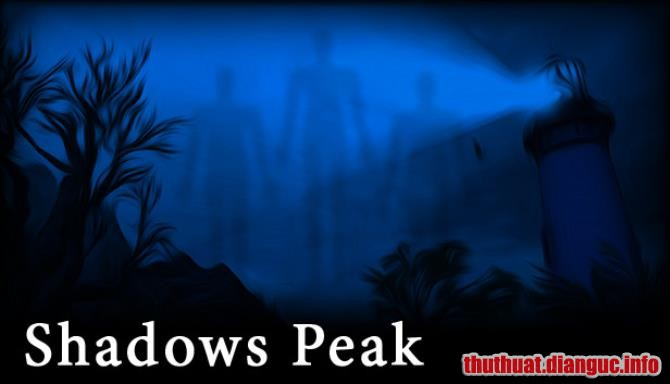 Download Game Shadows Peak Full Cr@ck