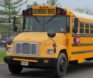 EPA Retrofits Buses