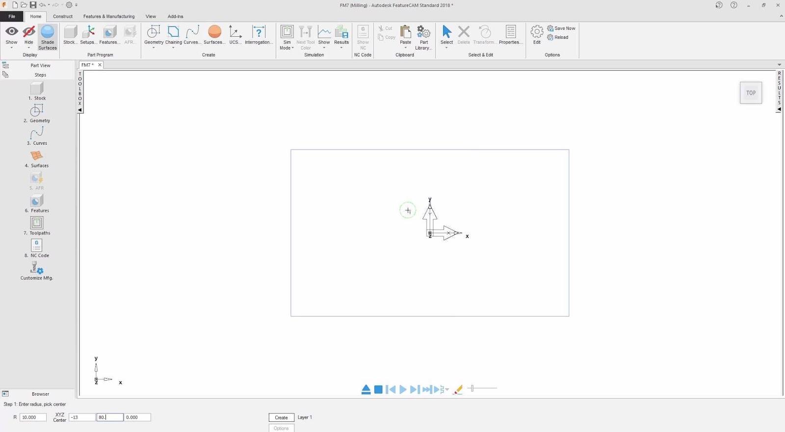 Autodesk FeatureCAM Ultimate 2021