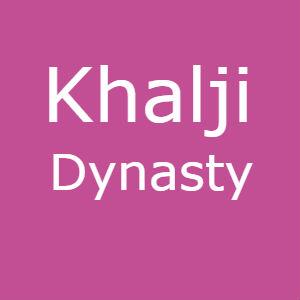 khalji