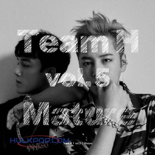 Team H – Mature (ITUNES MATCH AAC M4A)
