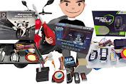 7 Rekomendasi Daftar Harga Alarm Motor