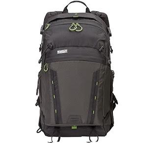 Best Medium/Large Camera Backpack - MindShift BackLight 26L
