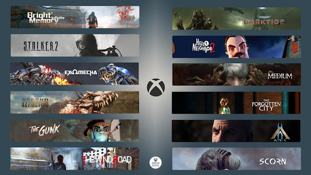 Upcoming Xbox Exclusive 3rd Party Games | TechNeg