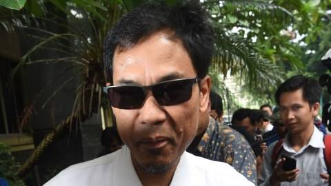 Namanya Disebut di Penculikan Relawan Jokowi, Ini Penjelasan Munarman FPI