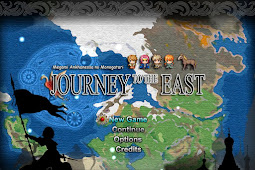 Game RPG PC Offline Ringan Journey to the East