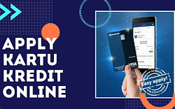 Apply Kartu Kredit Online, Traveloka Paylater Card Saja