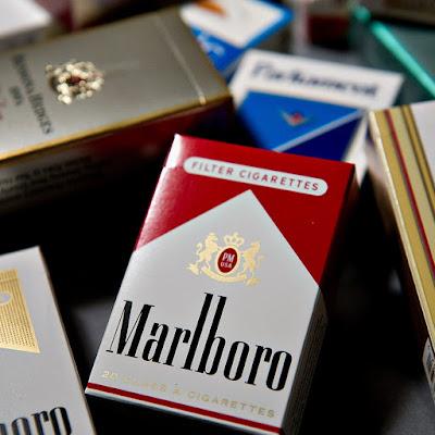 Türkiye'de Satılan Sigara Markaları ve İncelemeleri 2020