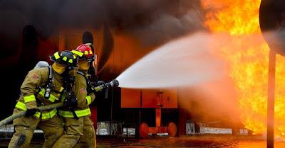 Vigili del Fuoco-incendio-normativa-edifici
