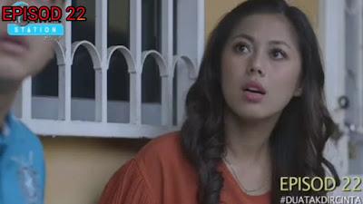 Tonton Drama Dua Takdir Cinta Episod 22