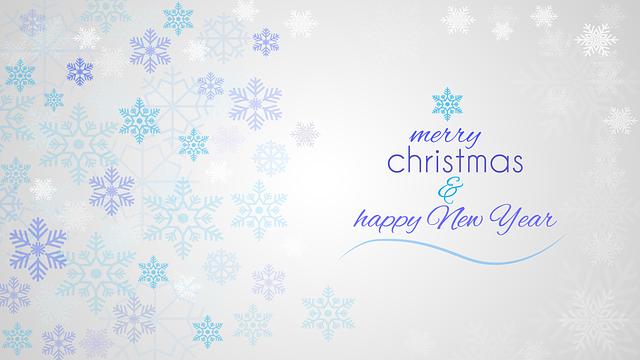 Christmas Message, Merry Christmas vs Happy Christmas