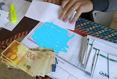 وزارة التنمية الاجتماعية بغزة تقدم مساعدات الشتاء (نقدية وإغاثية) لـ80 ألف أسر فقيرة في قطاع غزة
