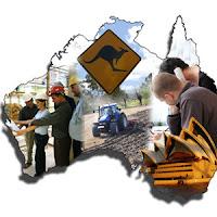 Kerja Di Australia: Tiada Kena Mengena Sindiket Penyeludupan Manusia?