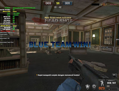 game cit pointblank indonesia pkl