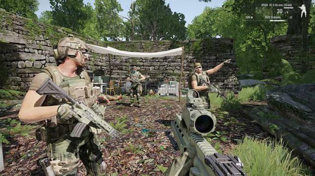 Arma 3 Full PC Game Free Download - Torrent