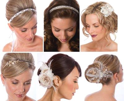 Aksesoris Rambut Pesta Untuk Wedding Event Yang Cantik dan ...