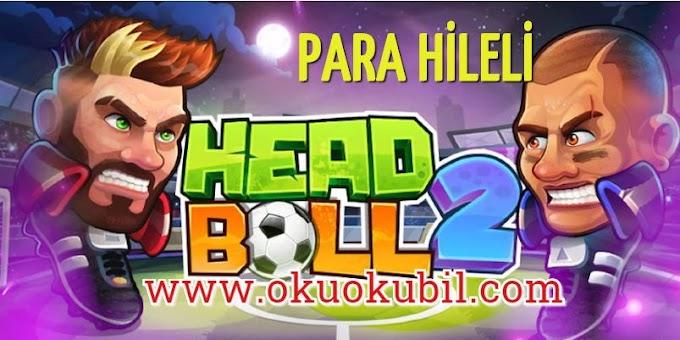 Kafa Topu 2 Head Ball 1.125 Apk + Mod Para Hileli İndir 2020