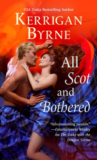 All Scot and Bothered Cover