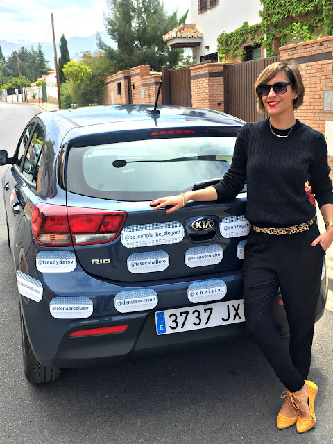 Fitness And Chicness-Nuevo Kia Rio-4