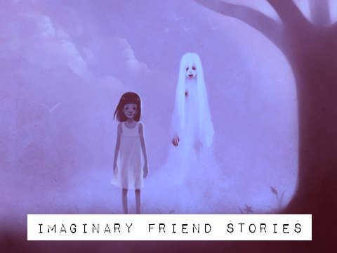 Kumpulan Cerita Teman Imajinasi (Imaginary Friends)