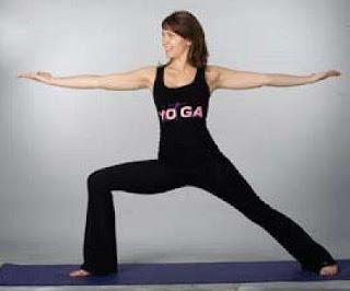 Картинки йоги для похудения для начинающих