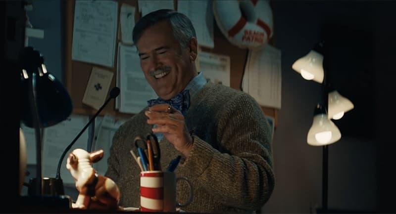 Комедийный фильм ужасов «Чёрная пятница» с Брюсом Кэмпбеллом выйдет в ноябре