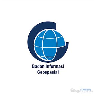 Badan Informasi Geospasial Logo vector (.cdr)